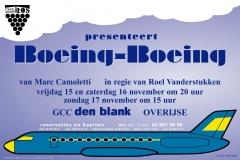 2002 november - Boeing-Boeing