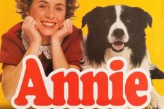 2003 maart - Annie - De Musical
