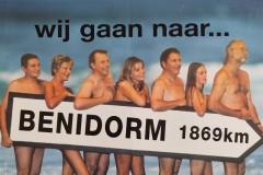 2003 nov - Wij Gaan Naar Benidorm