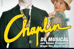 2004 maart - Chaplin