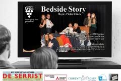2016 november - Bedside Story