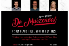 2017 december - De muizenval