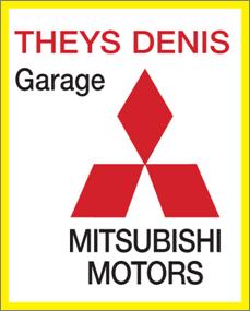 Garage Theys