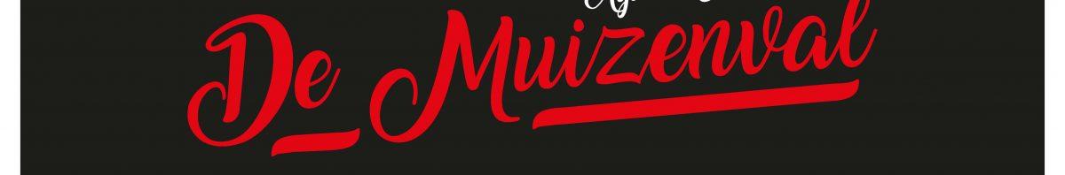 Affiche 'De Muizenval'